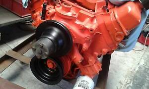CHRYSLER 426 HIGH PERFORMANCE MOTOR Shelley Canning Area Preview
