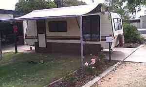 16ft caravan $13000 Berri Berri Area Preview