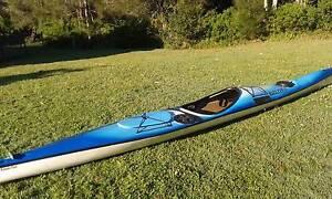 Kayak For Sale - Bargain Coffs Harbour Coffs Harbour City Preview