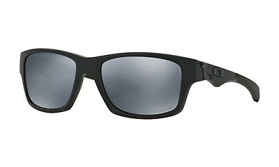 Used, OAKLEY JUPITER SQUARED SUNGLASSES MATTE BLACK / BLACK IRIDIUM POLARIZED 9135-09 for sale  Shipping to India