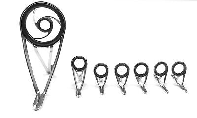Duralite-Chrome DCMW30-SET MicroWave 30 Spinning Guide Set