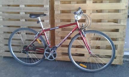 Shogun Metro mens bicycles (2)