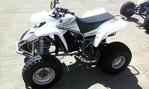 2006 Yamaha Blaster 200 (2 Stroke) Sports Quad Aberdare Cessnock Area Preview