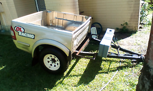 Trailer for sale Palmerston Gungahlin Area Preview