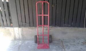 Hight Back Hand Trolley $40 Albion Brisbane North East Preview