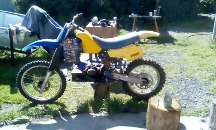 Project bike in tasmania gumtree australia free local classifieds 87 rm 125 project fandeluxe Gallery