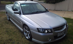 Vz ssz ute ls1 manual swaps Hoppers Crossing Wyndham Area Preview
