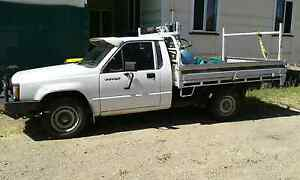Mitsubishi triton Stuart Townsville City Preview