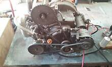Yanmar YSE8 Diesel Engine Goodwood Glenorchy Area Preview