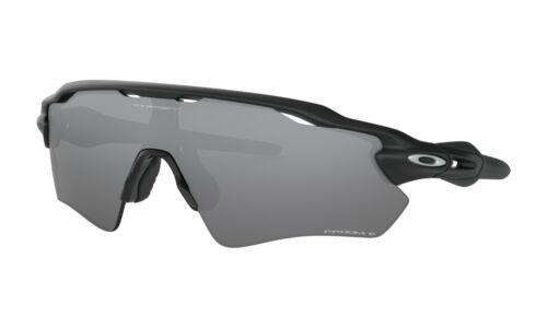 Oakley Radar EV Path POLARIZED Sunglasses OO9208-5138 Matte Black W/ PRIZM Black