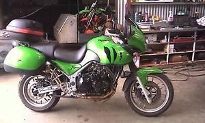 2006 triumph tiger 955i Ulverstone Central Coast Preview