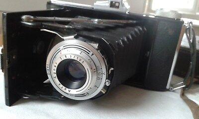 AGFA  BILLY Klappkamera