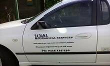 TADANA Mechanical services Kwinana Beach Kwinana Area Preview