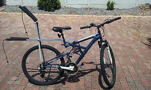 Bike + surfboard rack Scarborough Stirling Area Preview
