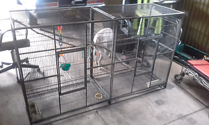 Cage Large Elizabeth Downs Playford Area Preview
