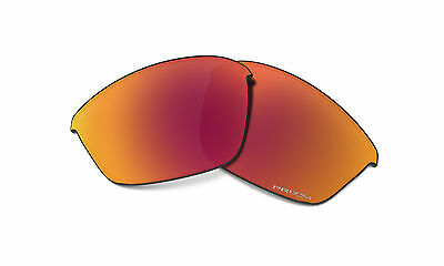 Authentic Oakley Half Jacket 2.0 Prizm Baseball Infield Lenses (Oakley Prizm Infield)