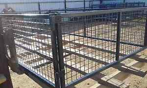 Trailer  cages Moonah Glenorchy Area Preview