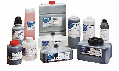 Leibinger Ink Replacement For Metal Substrates