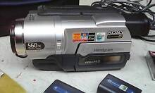 Sony 560X Digtal Video camera handycam recorder Taylors Hill Melton Area Preview