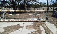 Horse Jump Poles / Wings Rokewood Golden Plains Preview