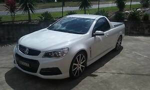 2013 Holden Ute Ute Merrimac Gold Coast City Preview