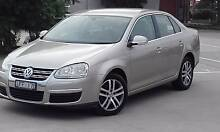2006 Volkswagen Jetta Sedan. TURBO DIESEL 1YEAR WARRANTY Reservoir Darebin Area Preview