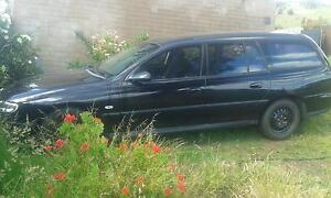 2000 VX Holden Commodore Wagon WRECKING Gagebrook Brighton Area Preview