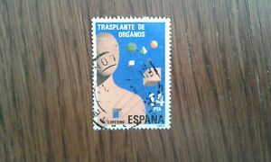 sello-usado-trasplante-de-organos-edifil-2669-ano-1982