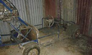 Go-cart frame for sale Roleystone Armadale Area Preview