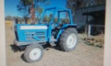 WANTED BONNET ENGINE COVER ISEKI 5000 Beaudesert Ipswich South Preview