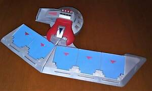 Yu Gi Oh Original Battle City Duel Disk Card Launcher - 1996 Golden Grove Tea Tree Gully Area Preview