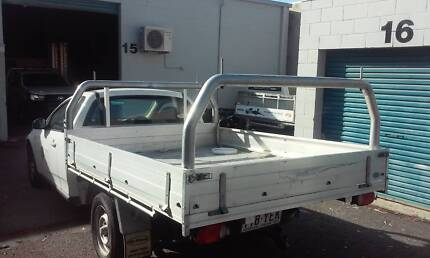 Single Cab Aluminium Ute Tray Burleigh Heads Gold Coast South Preview