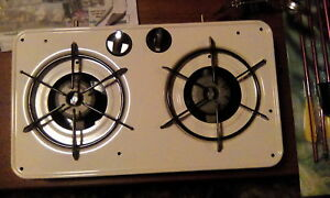 Stove for hunt camp or camping