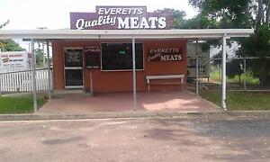 Butcher Shop Lissner Charters Towers Area Preview