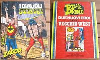 Zagor I Diavoli Neri - N° 279 Daim Press Luglio 1984 -  - ebay.it