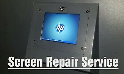 Hp Scitex Screen Repair For Fb500 Fb550 Fb700 Fb750 Fb900 Fb950