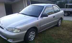 Hyundai 1999 Bellbird Park Ipswich City Preview