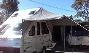 AVAN ALINER  AWNING Boronia Heights Logan Area Preview