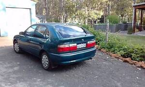 Toyota Corolla 1996 Hatch Cowaramup Margaret River Area Preview