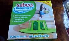 New Sabco Robotic Vacuum Microfibre RoboSweep Wyong Wyong Area Preview