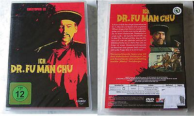 Ich, Dr. Fu Man Chu - Christopher Lee .. 2009 Kinowelt DVD OVP online kaufen