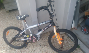 20 inch Bmx bike Merrimac Gold Coast City Preview