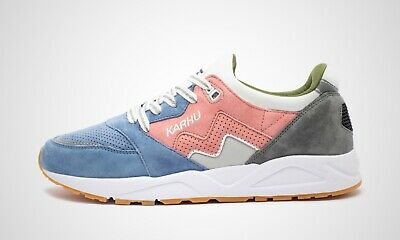 Karhu Aria Spring Festival Pack F803040 Muted Clay/MoonLight Blue -