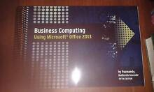 Business Computing using Microsoft Office by Pazmandy, Bedford + Roleystone Armadale Area Preview