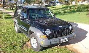 Jeep Cherokee Sport 4x4 Mannum Mid Murray Preview