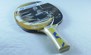 Donic Legends 300 Table Tennis Racket Brand New Ping Pong Paddle High Quality