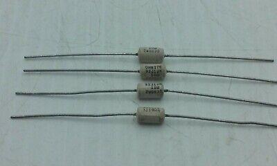20 watt Ohmite Brown Devil B20 wirewound resistor 100 Ohms