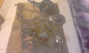 307 Chevy Small Block parts