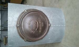 Furphy tank lid Longwood Strathbogie Area Preview