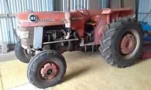 Massey Ferguson 165 Multi Power Tractor